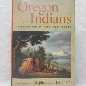 Oregon Indians
