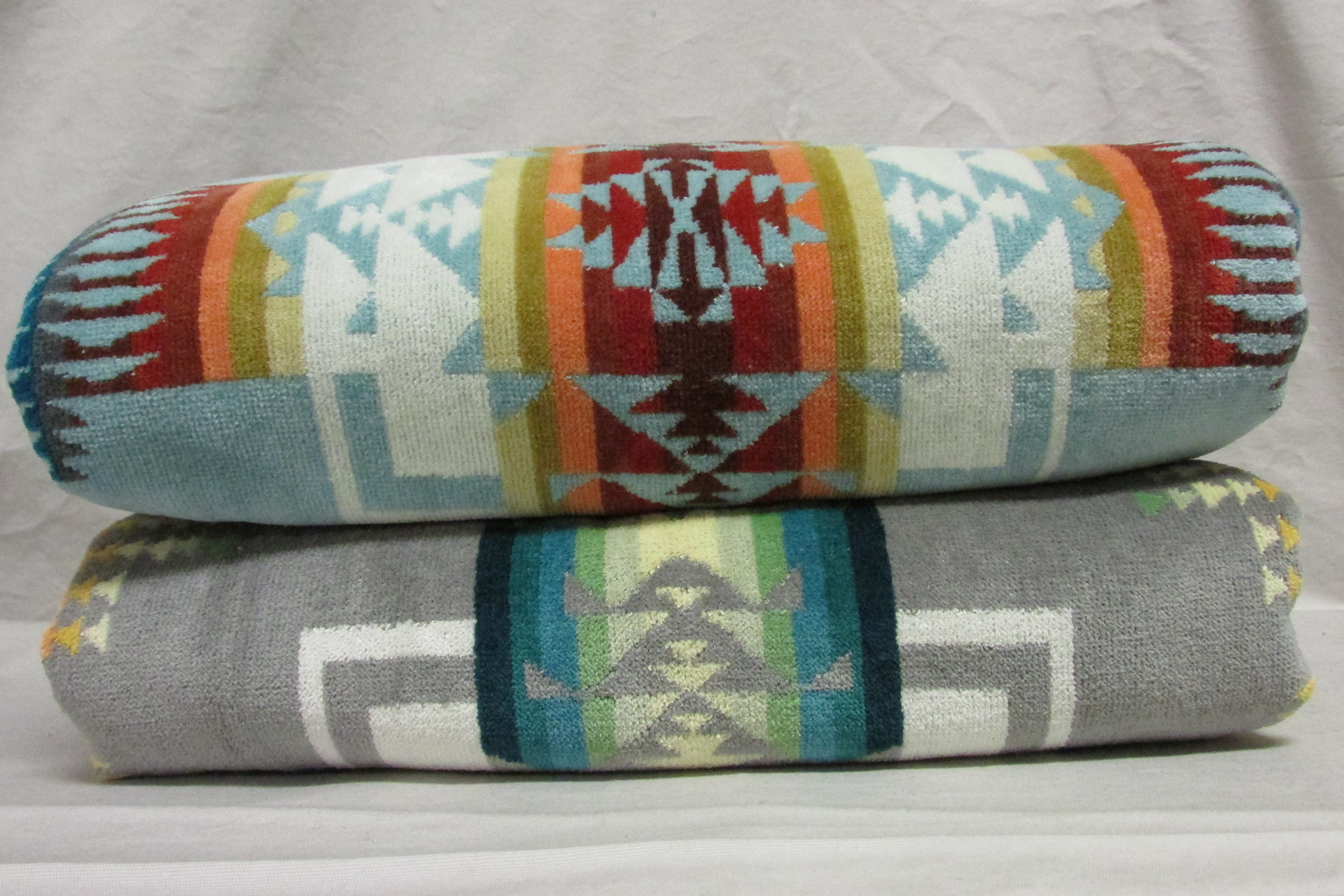 Pendleton beach towels