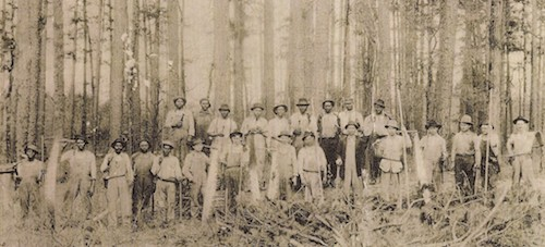 maxville-loggers