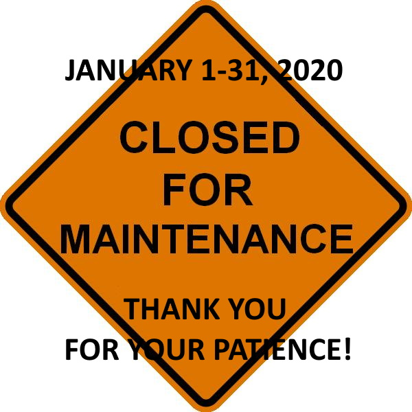 closed-maintenance
